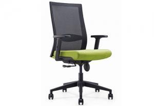 Кресло офисное на роликовых опорах эспект