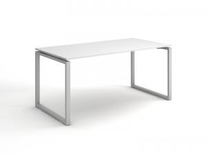 Стильный офисный стол 120х75х70 kqd-1270