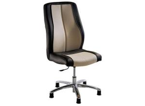 Кресло офисное топаз конференц