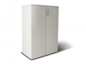 Шкаф для документов офисный на 3 полки 80х120х42 арт. Ur-233