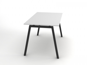 Современный офисный стол 120х75х60 rd-1260