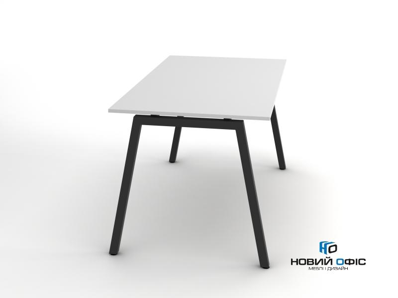 Современный офисный стол 120х75х60 rd-1260 | Фото - 0