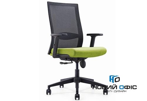 Кресло офисное на роликовых опорах эспект | Фото - 0