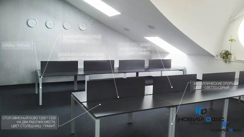 Заказчик: коммерческая структура продукт: kubo | Фото - 0