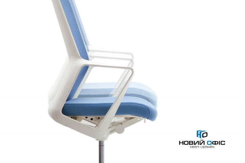 Кресло flo black с подголовником | Фото - 7