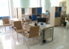 Заказчик: укринбанк  продукт: kubo, нестандартная мебель | Фото - 4