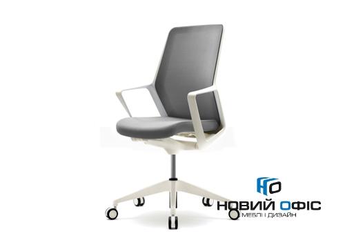 Кресло офисное flo white | Фото - 0