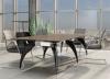Стол для переговоров 276х75х120 арт.90dc01