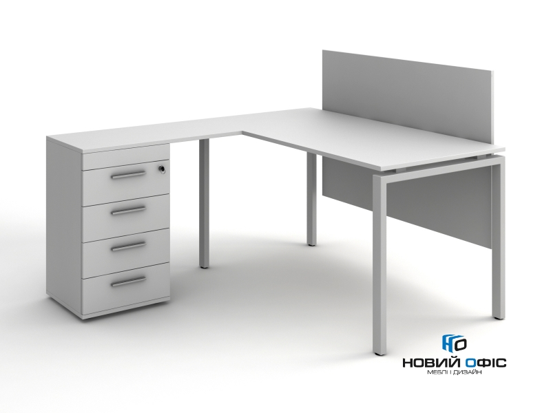 Экран для стола надстольно-подстольный | Фото - 0