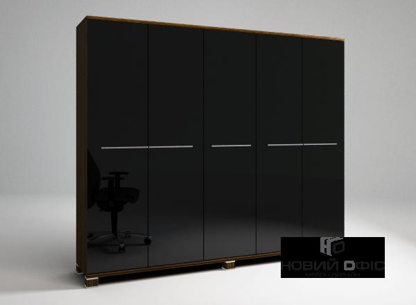 Шкаф деловой размеры:226х192х45 | Фото - 0