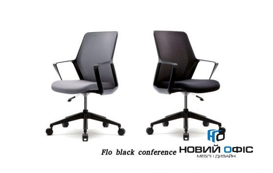 Кресло офисное flo конференц | Фото - 2