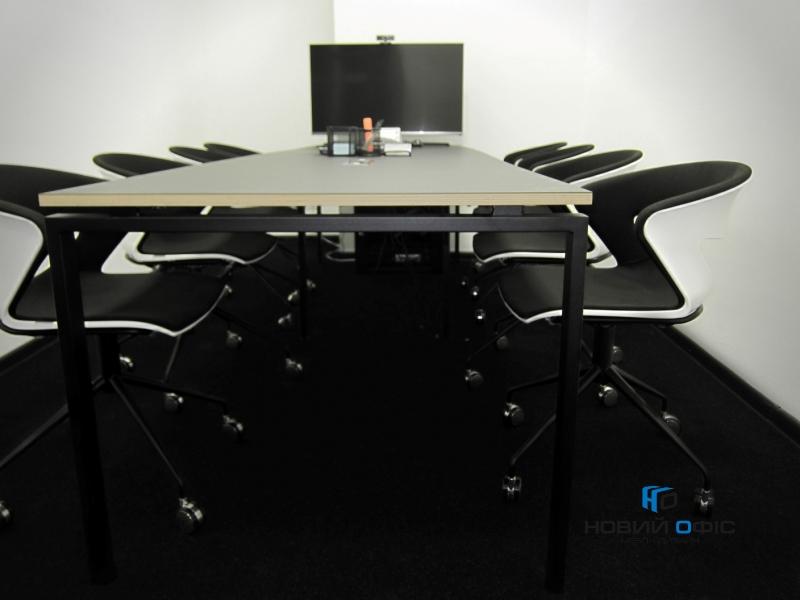 Заказчик: коммерческая структура продукт: kubo, ultra, индивидуальная мебель | Фото - 19