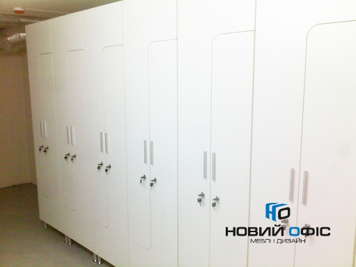 Заказчик: медицинский центр продукт: kubo, ultra, индивидуальная мебель | Фото - 1