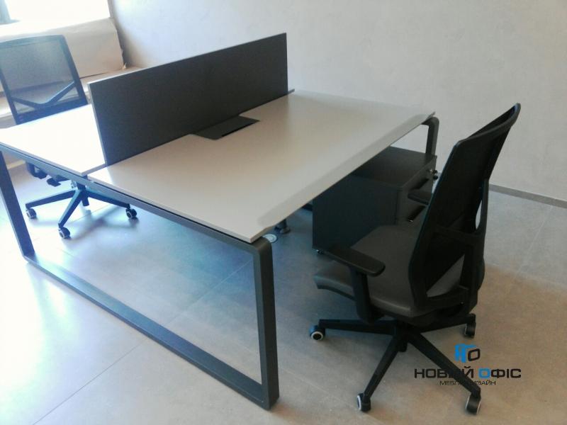 Заказчик: офис представительства иностранной компании: kbs, ultra | Фото - 2