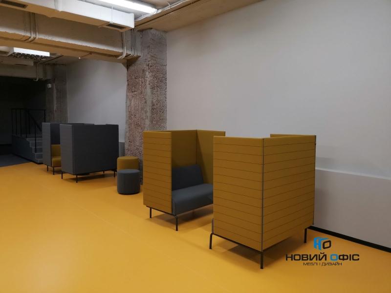 Офисный диван A2 | Фото - 14