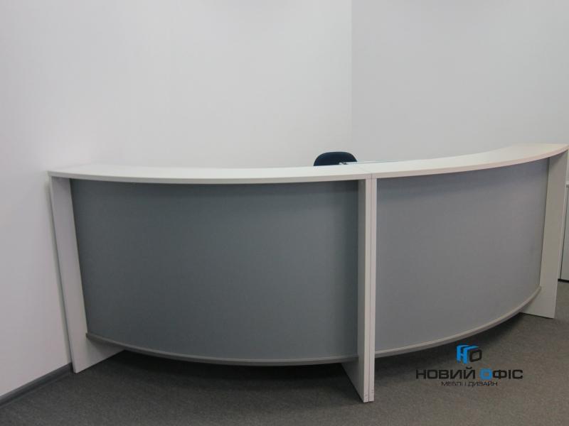Стойка администратора офисная индивидуальная 5 | Фото - 0