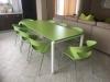 Кресло офисное kicca конф. На четырех ножках | Фото - 4