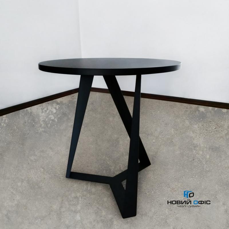 Стильный журнальный столик 50x50x50 KD-5 | Фото - 1