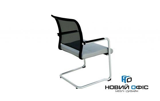 Кресло офисное Паритет конференц на полозьях | Фото - 0