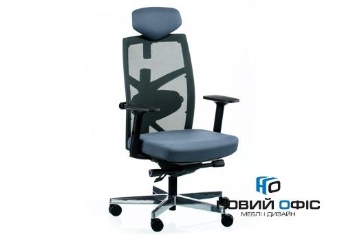 Кресло TUNE BLACK | Фото - 0