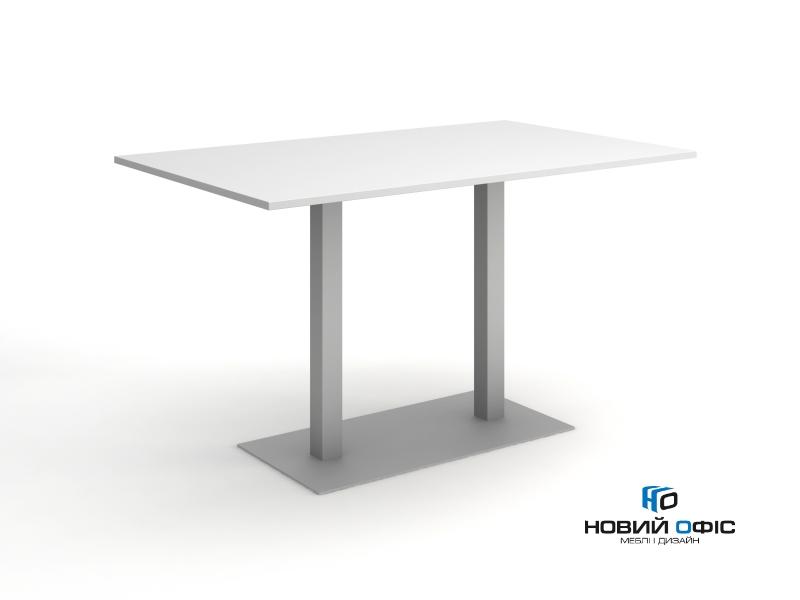 стол для офисной кухни 130х75х80 kdk-1380 | Фото - 0
