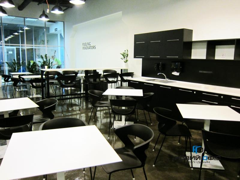 Заказчик: коммерческая структура продукт: kubo, ultra, индивидуальная мебель | Фото - 14