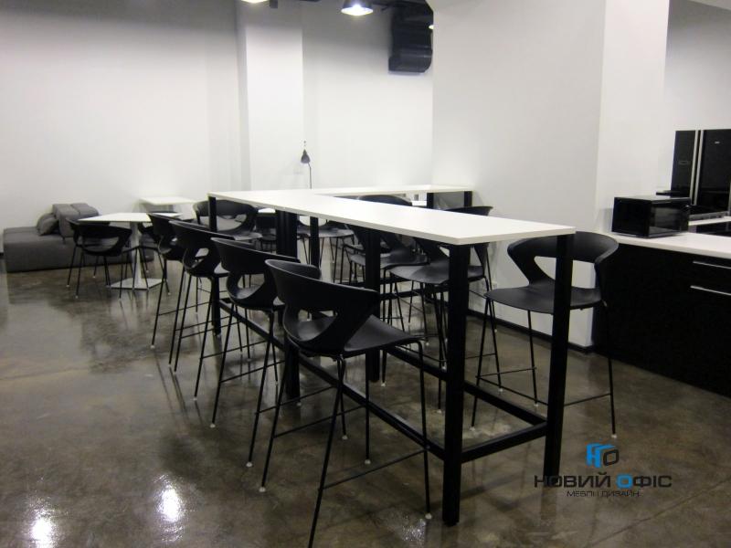 Заказчик: коммерческая структура продукт: kubo, ultra, индивидуальная мебель | Фото - 18