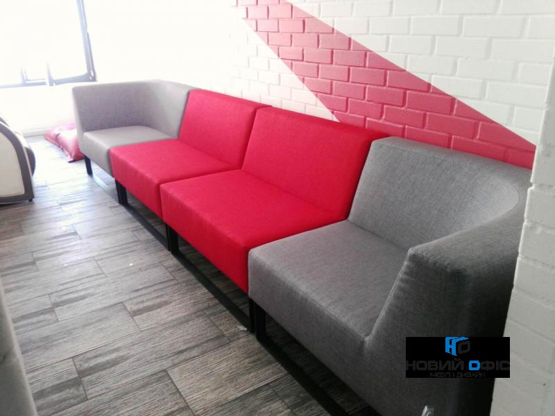Офисный диван Торус | Фото - 2