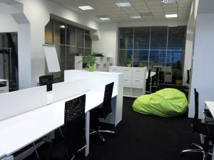 Заказчик: коммерческая структура продукт: kubo, ultra, индивидуальная мебель