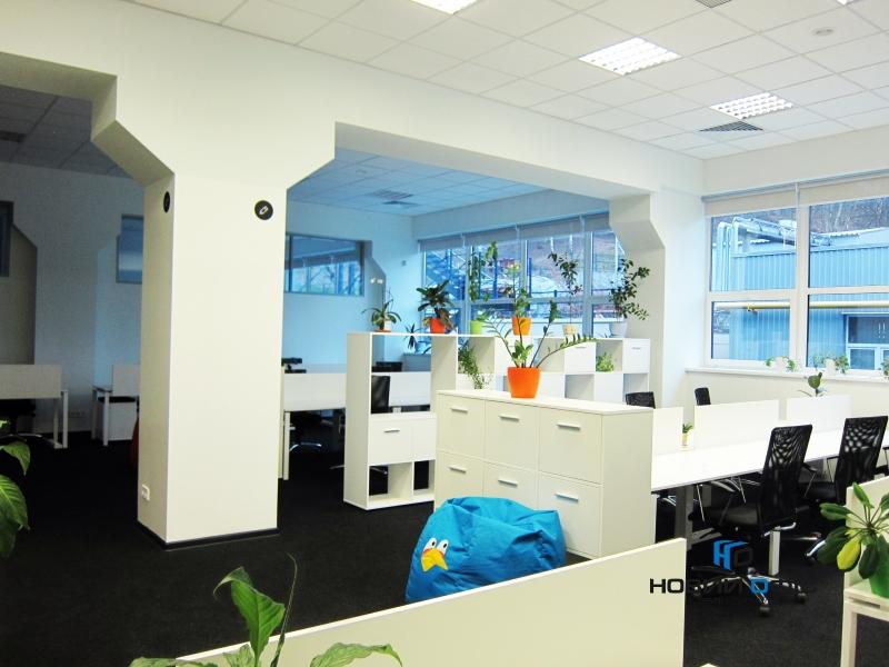 Заказчик: коммерческая структура продукт: kubo, ultra, индивидуальная мебель | Фото - 10
