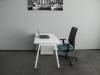 Современный офисный стол 160х75х70 rd-1670 | Фото - 2