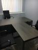 Стол офисный приставной120х75х60 kqd-1260 | Фото - 5