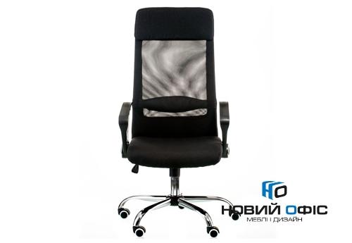 Кресло Silba black | Фото - 3