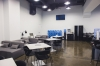 стол для офисной кухни квадратный 80х75х80 kdk-88 | Фото - 2