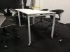Офисный Стол на колесиках 140х75х70 kdr-140 | Фото - 5