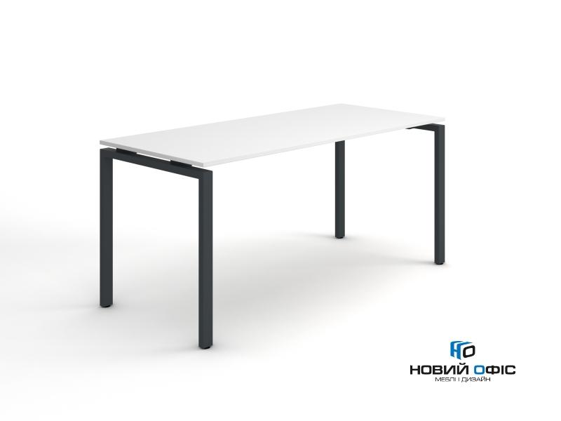 Стол офисный приставной 120х75х60 kd-1260 | Фото - 1