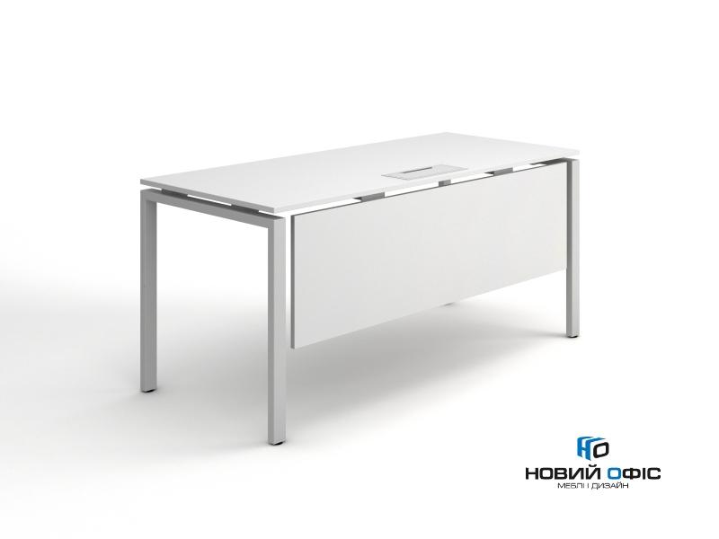 Стильный офисный стол 140х75х70 kd-1470 | Фото - 2