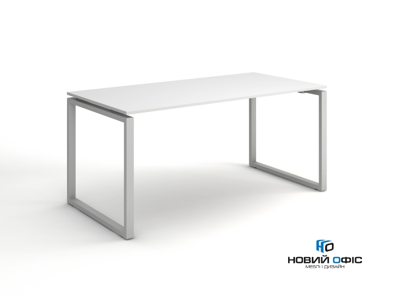Стол офисный 160х75х70 kqd-1670 | Фото - 0