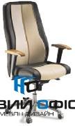 Кресло  офисное топаз высокий | Фото - 0