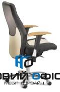 Кресло офисное топаз низкий | Фото - 0